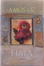 Fima - Amos Oz (ISBN 9780701140045)
