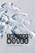 Suicide Notes - Michael Thomas Ford (ISBN 9789047702238)