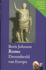 Rome - Boris Johnson (ISBN 9789053305331)