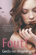 Fout - Gerda van Wageningen (ISBN 9789059779198)