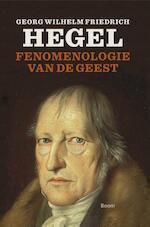 Fenomenologie van de geest - Georg Wilhelm Friedrich Hegel (ISBN 9789461055798)