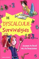 De dyscalculie survivalgids - Nico De Braeckeleer, Annemie de Bondt (ISBN 9789059327788)