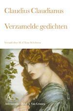 Verzamelde gedichten - Claudianus (ISBN 9789025363741)