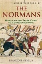Brief History of the Normans