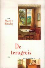 De terugreis - Maeve Binchy (ISBN 9789000336272)