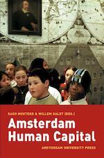 Amsterdam Human Capital (ISBN 9789048505180)