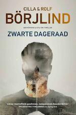Zwarte dageraad - Cilla Börjlind, Rolf Börjlind (ISBN 9789400502185)