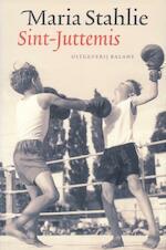 Sint-Juttemis - Marie Stahlie (ISBN 9789050186339)