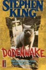 Dodenwake - Stephen King (ISBN 9789024511563)