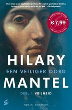Vrijheid - Hilary Mantel (ISBN 9789044969672)