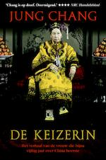 De keizerin - Jung Chang (ISBN 9789402300758)