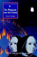 De pijnbank van het geluk - David Grabijn (ISBN 9789077556061)