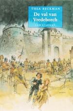 De val van de Vredeborch - Thea Beckman (ISBN 9789056379384)