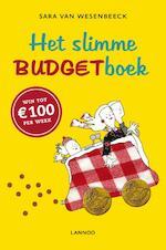 Het slimme budgetboek - Sara van Wesenbeeck (ISBN 9789401405478)