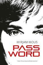 Password - Mirjam Mous (ISBN 9789000302604)