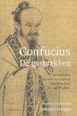 Confucius (ISBN 9789045027784)