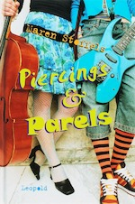 Piercings & Parels - Maren Stoffels (ISBN 9789025858087)