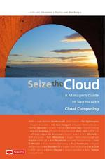 Seize the Cloud - Marjan van den Berg (ISBN 9789075414332)