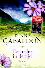Een echo in de tijd - Diana Gabaldon (ISBN 9789402301786)