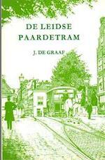 De Leidse paardetram - Jac. de Graaf (ISBN 9789004059948)