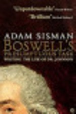 Boswell's Presumptuous Task