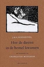 Hoe de dieren in de hemel kwamen - J.M.A. Biesheuvel (ISBN 9789029074834)