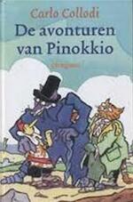 De avonturen van Pinokkio - Carlo Collodi, Leontine Bijman, Jan Jutte (ISBN 9789021619927)