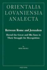 Between Rome and Jerusalem