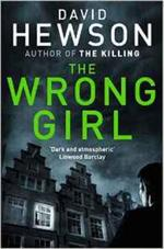The Wrong Girl - David Hewson (ISBN 9781509800735)