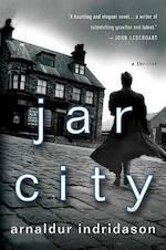 Jar city - Arnaldur Indriðason, Bernard Scudder (ISBN 9780312340704)