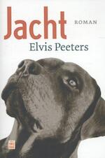 Jacht - Elvis Peeters (ISBN 9789460013966)