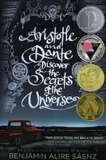 Aristotle and Dante Discover the Secrets of the Universe - Benjamin Alire Saenz (ISBN 9781442408937)