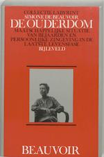 De ouderdom - Simone De Beauvoir (ISBN 9789061319139)