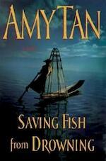 Saving Fish from Drowning - Amy Tan (ISBN 9780345493941)