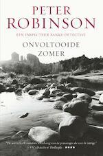 Onvoltooide zomer - Peter Robinson (ISBN 9789022987469)