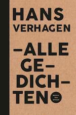 Alle gedichten - Hans Verhagen (ISBN 9789038801827)