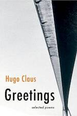Greetings - Hugo Claus, John Irons (ISBN 9780151009008)
