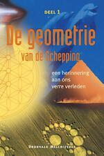 De geometrie van de Schepping, deel 1 - Drunvalo Melchizedek (ISBN 9789463310024)