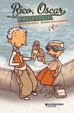 Rico, Oscar en het bingoraadsel - Andreas Steinhofel (ISBN 9789059084001)