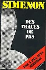Des traces de pas - Georges Simenon