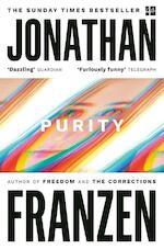Purity - Jonathan Franzen (ISBN 9780008192518)