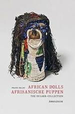 African Dolls - Afrikanische Puppen - Frank Jolles (ISBN 9783897903364)