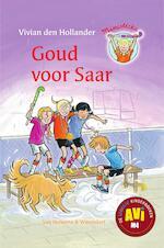Goud voor Saar - Vivian den Hollander