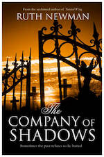 The Company of Shadows - Ruth Newman (ISBN 9781847398796)