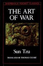 The Art of War - Sun Tzu, Thomas Cleary (ISBN 9780877735373)