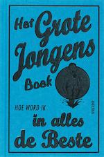 Het grote jongens boek - G. Macdonald (ISBN 9789044716351)