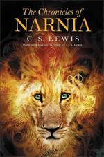 The Chronicles of Narnia (Adult) - C. S. Lewis (ISBN 9780060598242)