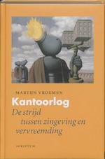 Kantoorlog - M. Vroemen, Martijn Vroemen (ISBN 9789055944217)