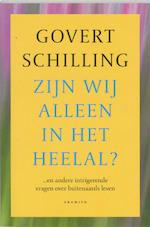 Zijn wij alleen in het heelal ? - G. Schilling (ISBN 9789068341904)