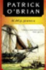 H.M.S. Surprise - Patrick O'brian (ISBN 9780393307610)